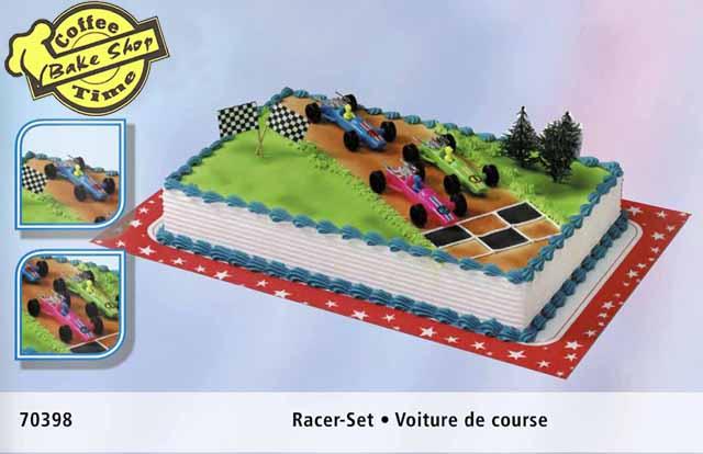 Racer-Set