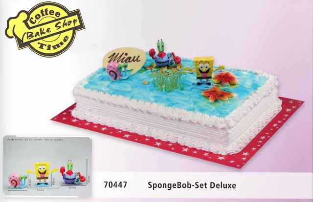SpongeBob Deluxe